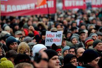 Главное в протестном движении – опыт совместного действия во имя высших ценностей
