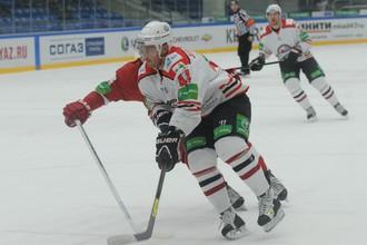 Сергей Варламов считает, что его команда иногда переоценивает свои силы