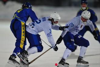 «Динамо» и «Зоркий» разыграют титул сильнейшего в стране