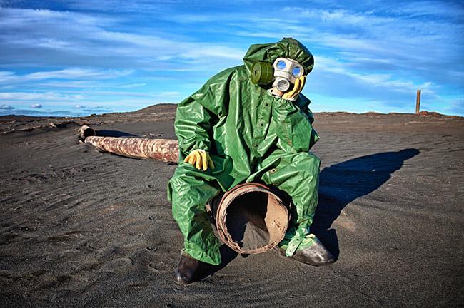 Нобелевский комитет наградил международную организацию за усилия по ликвидации сирийского химического оружия.
