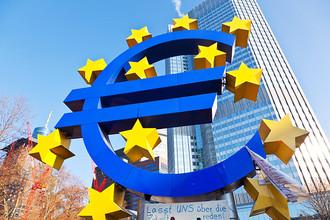 ЕЦБ понизил базовую ставку до рекордно низких 0,25%