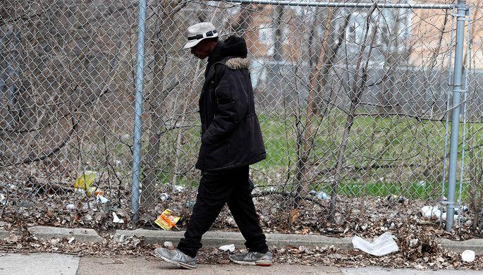 Непобежденный расизм: как темнокожих в США вытесняют в гетто