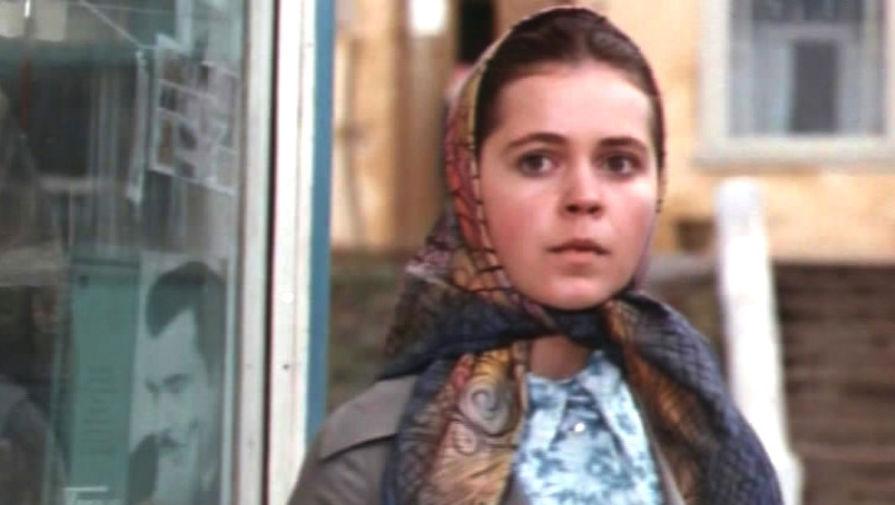 Нина Зоткина в фильме «Двое в пути» (1973)
