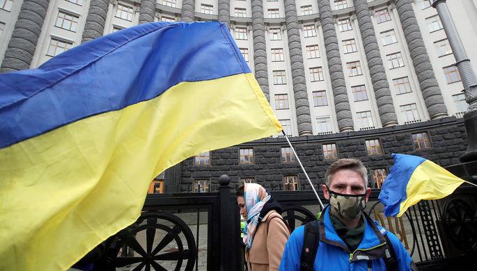 «Это будет не «майдан»: эксперт рассказал о будущем Украины