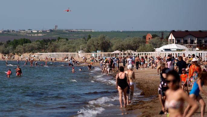 «Люди уедут»: почему Крыму и Кубани не нужны новые гостиницы