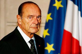 Экс-президент Франции Жак Ширак признан виновным по делу о коррупции в мэрии Парижа