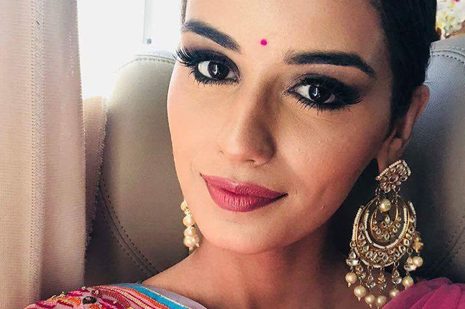 Победительницей конкурса «Мисс Мира 2017» стала 20-летняя Мануши Чхиллар из Индии