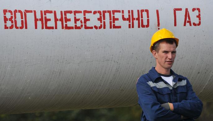 Судьба транзита: как «Северный поток — 2» скажется на поставках газа через Украину