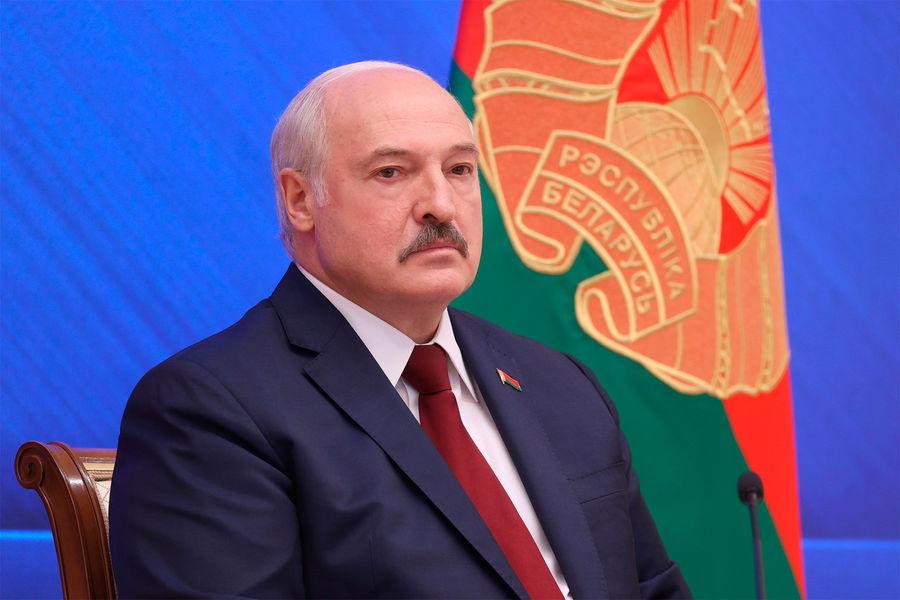 Раскрыто содержимое дипломата Лукашенко РЅР°РІСЃС'рече СЃРџСѓС'иным