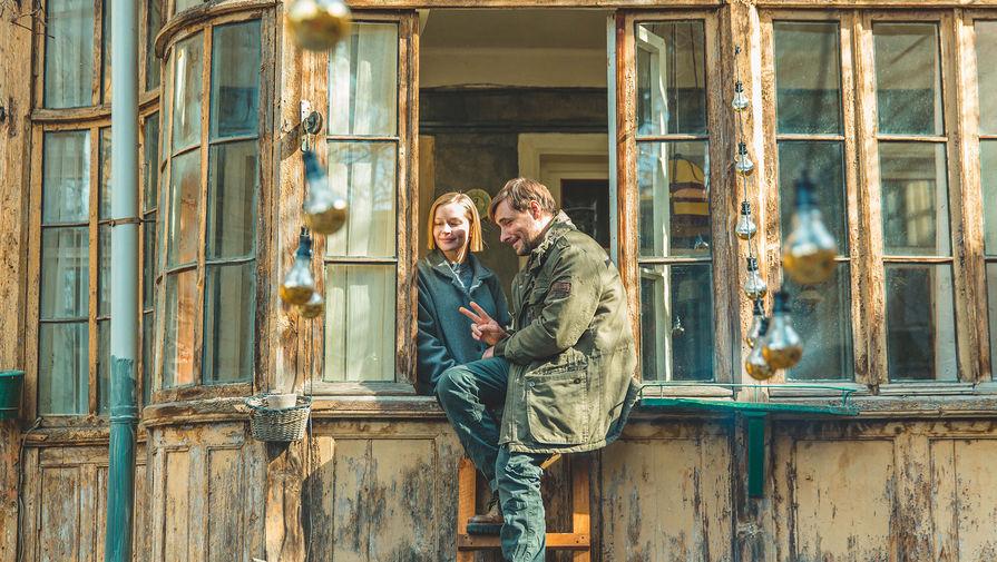 Российский фильм Джонджоли вошел в программу фестиваля в Сан-Себастьяне