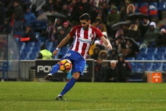 «Атлетико» не прочь повторить еврокубковые успехи предыдущих лет