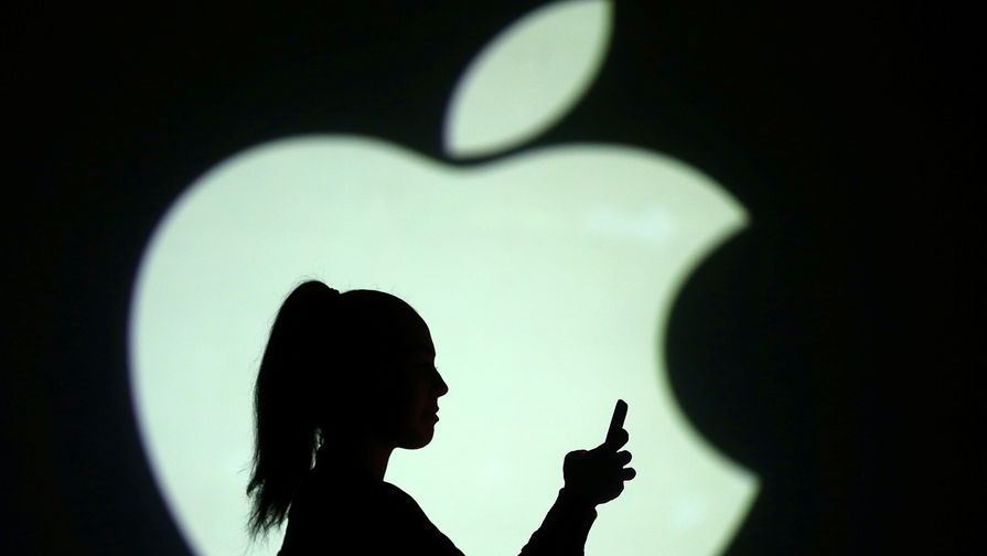 Суд запретил Apple продавать iPhone в Китае
