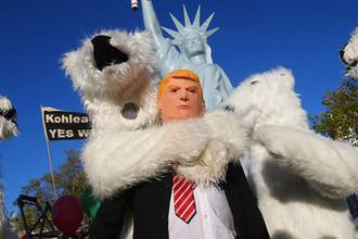 Демократия в опасности: граждане США теряют доверие к власти