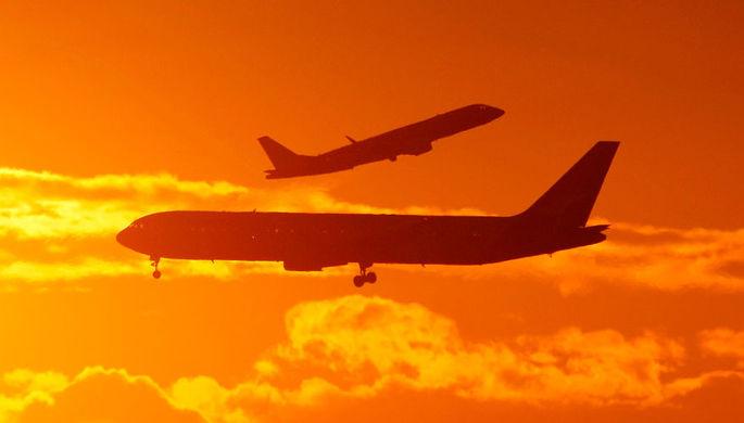 В России могут разрешить сбивать гражданские самолеты