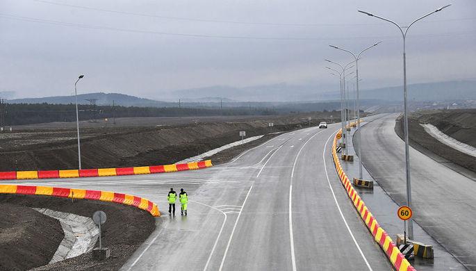 «Дороже, чем в Китае»: какой будет дорога из Москвы в Казань