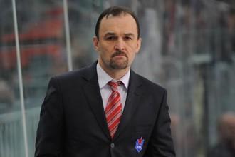 Вячеслав Уваев сказал, что его команда сделала работу над ошибками