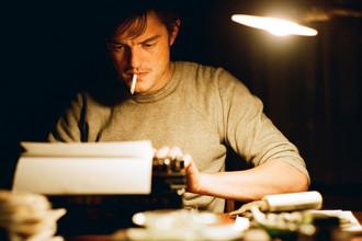Сэм Райли сыграл альтер-эго писателя Джека Керуака в экранизации романа «На дороге»