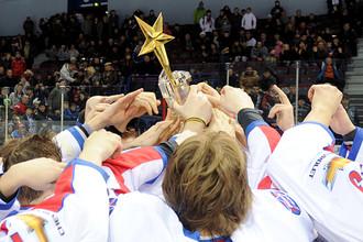 Сборная Востока выиграла Кубок Вызова