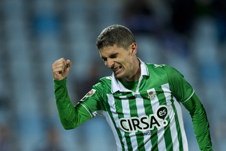 Сальво Севилья принес «Бетису» победу над «Валенсией»