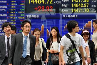 Индексы США и Азии выросли, несмотря на Shutdown