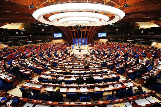 Парламентская ассамблея Совета Европы приняла резолюцию по Украине с пакетом рекомендаций