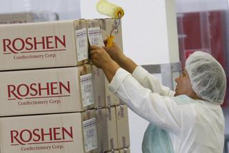 Началось новое дело по украинской кондитерской компании Roshen