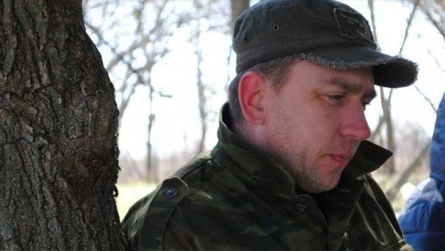 Выстрел в спину: убит замкомандира полка МВД ДНР