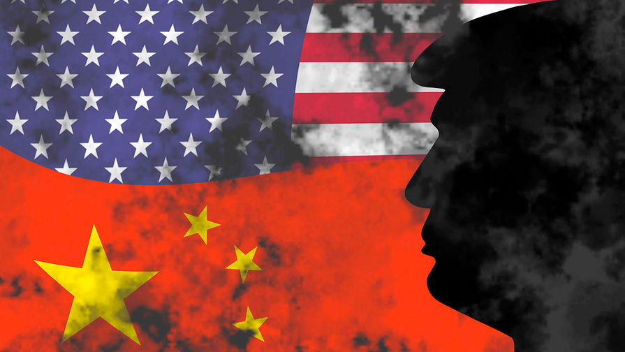 Китай побеждает в торговой войне с США