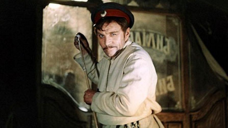 Кадр из фильма «Братья Карамазовы» (1968)
