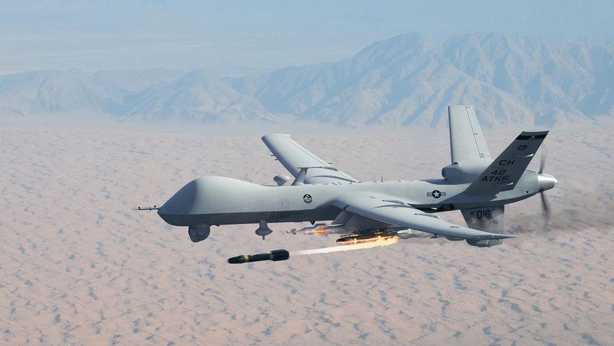 ВВС США отказываются от дрона Predator и модернизируют Reaper