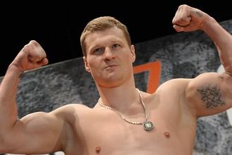Александр Поветкин вернулся в рейтинги WBO и WBA