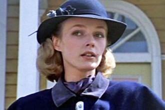 Кадр из фильма «Мэри Поппинс, до свидания» (1983)