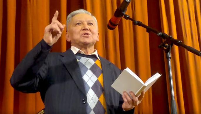Умер автор хитов Шуфутинского и Киркорова