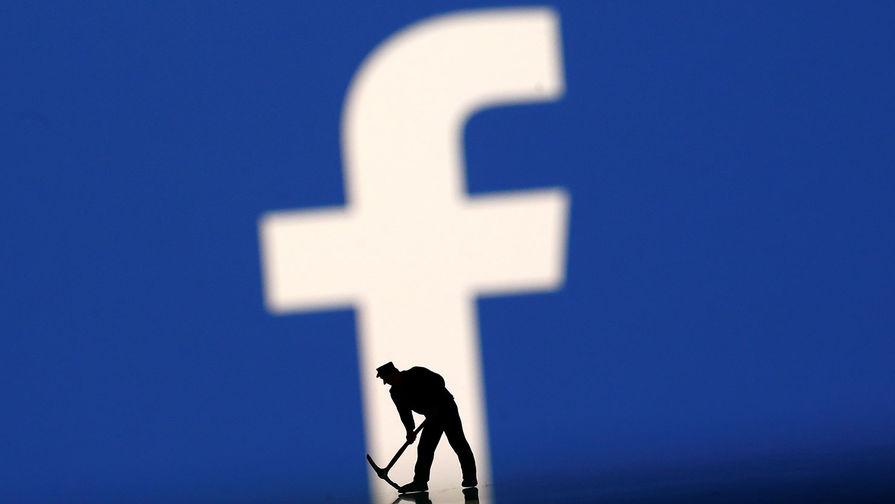 Пользователи по всему миру сообщают о сбое в работе Facebook
