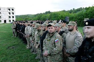 «Игры в санкции»: чеченский спецназ пострадал из-за геев