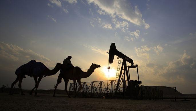 Сделка века: саудиты продают нефтяного гиганта