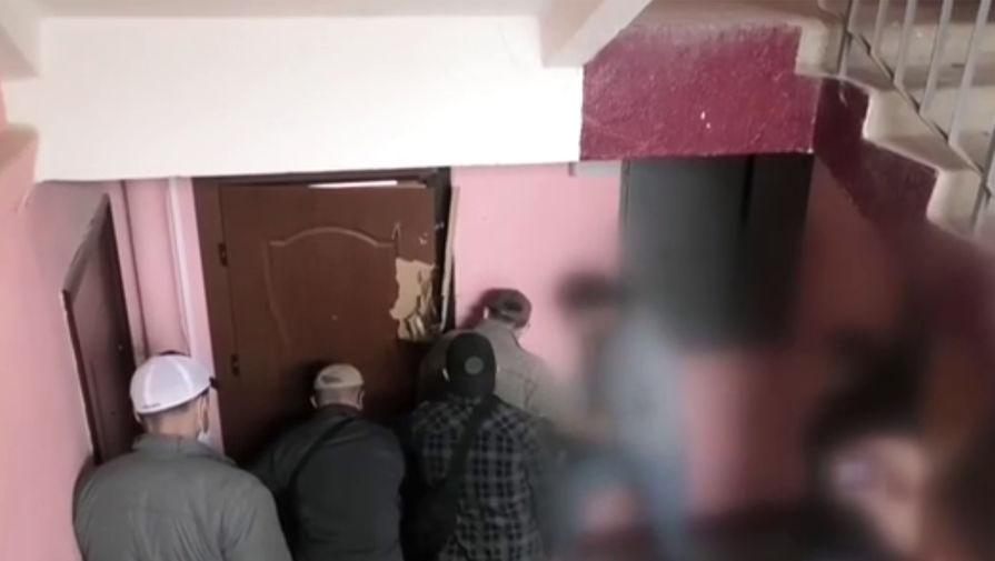 Правоохранители задержали супругу мужчины, застрелившего сотрудника КГБ в Минске