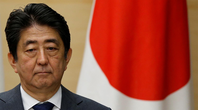 Премьер Японии приедет в Иран впервые за 40 лет