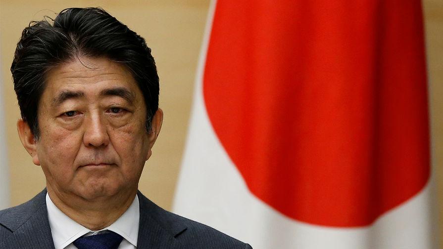 Абэ призвал Трампа к сдержанности в торговых спорах с КНР