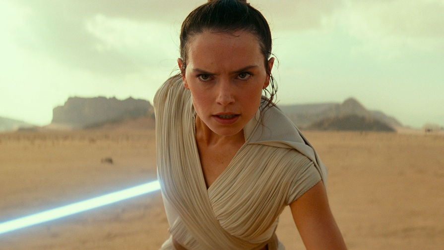 Бывшей жене Джорджа Лукаса не понравились новые Звездные войны