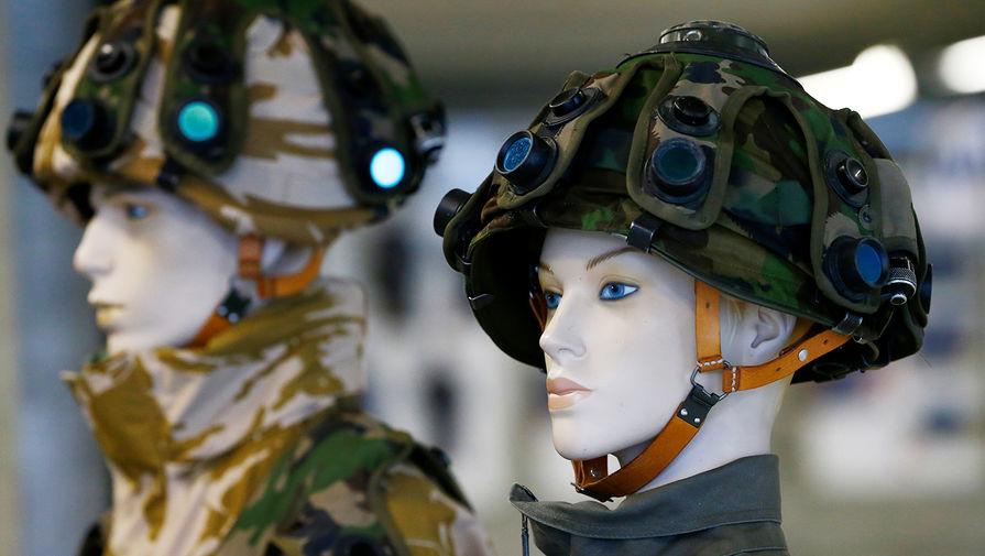 Женщины-военнослужащие Швейцарии больше не будут носить мужские трусы