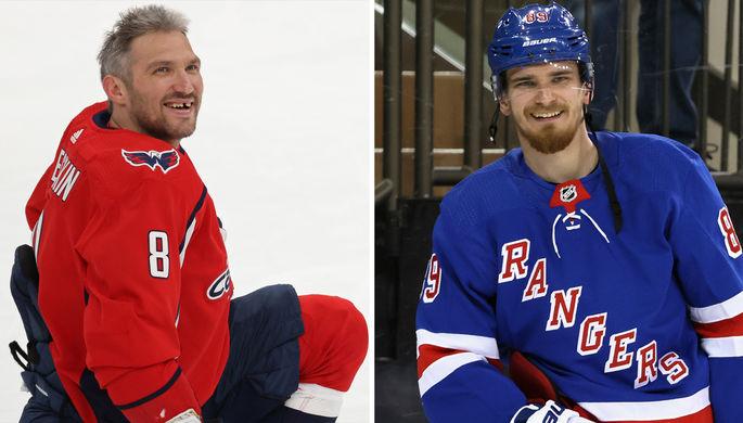 Российский вечер в НХЛ: Бучневич сделал хет-трик, у Овечкина дубль, Панарин набрал 1+3