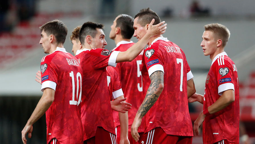Наставник сборной Словакии сравнил игру национальной команды России при Карпине и Черчесове