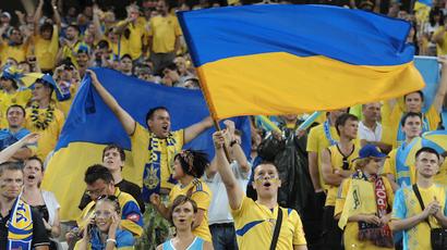 Украина ведет переговоры с федерациями и фанатами о бойкоте ЧМ-2018