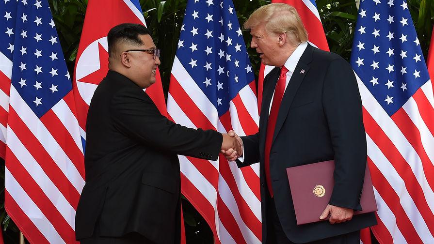 В МАГАТЭ оценили сроки ядерного разоружения КНДР