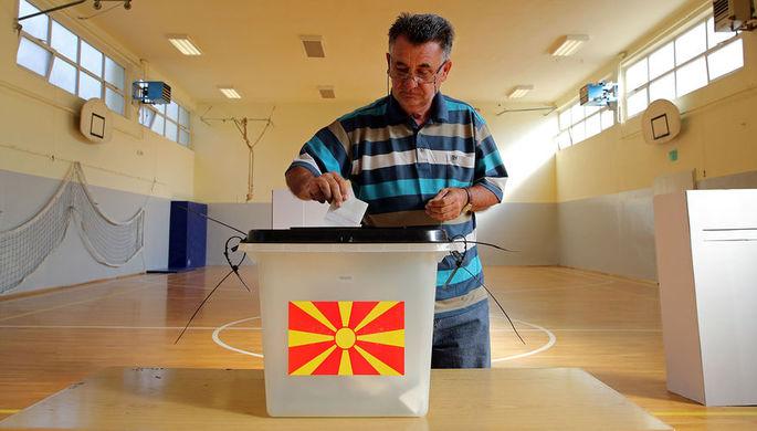 «Это провал»: что ждет Македонию после референдума