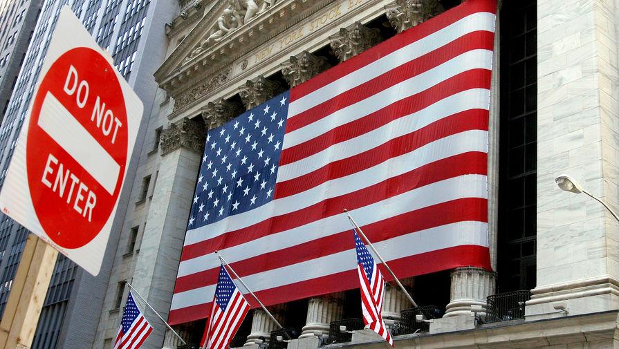 Индекс Dow Jones упал на почти 3% на фоне ситуации на рынке нефти