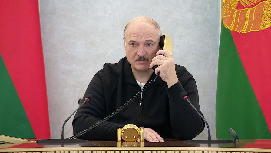 Германия заявила, что Лукашенко отверг все предложения ЕС о диалоге