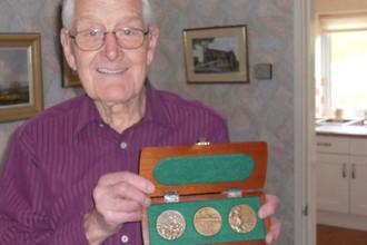 Скончался двукратный призер ОИ-1948 Томми Годвин