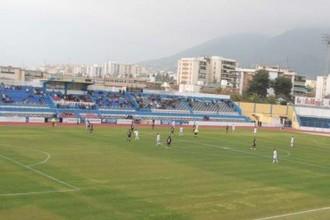 Инвестор получит клуб вместе со стадионом